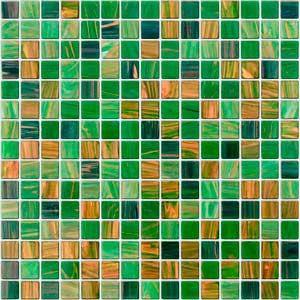 Стеклопластик мозаика