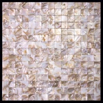 Мозаика из ракушек